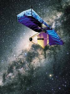 Webb space telescope