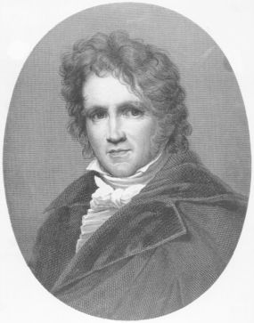 Friedrich Wilhelm Bessel