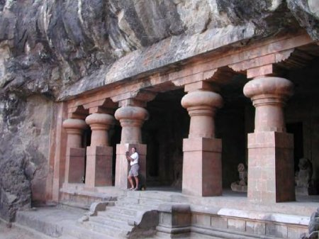Caves of Elephanta Island