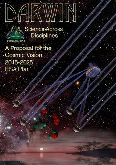 DARWIN proposal cover