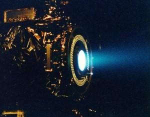 ion-engine