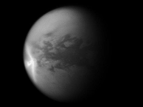 Equatorial Rains on Titan