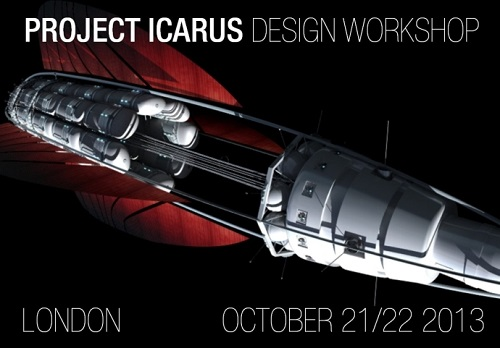 Icarus Design Workshop