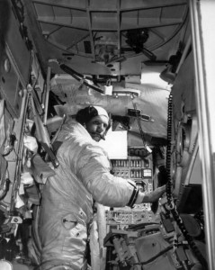 Armstrong in LEM Simuatior 3368641-239x300