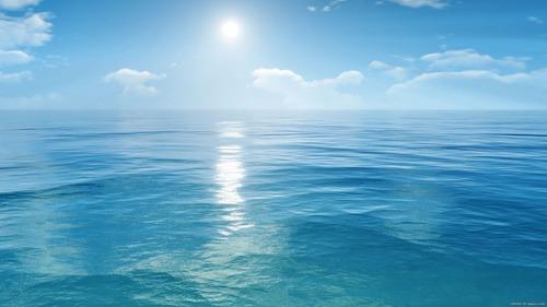 ocean_sun