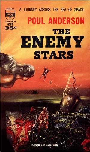 Enemy Stars