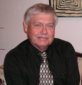 Jim Benford