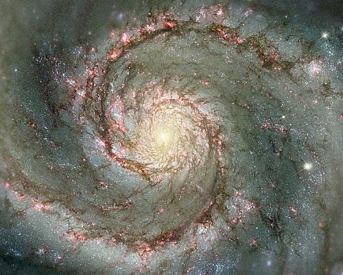 SETI: Are 'Fermi Bubbles' Detectable?