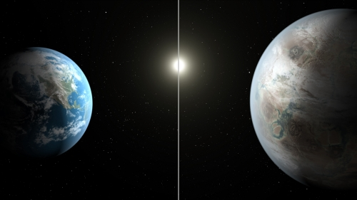 Kepler_452b_Earth_comparison