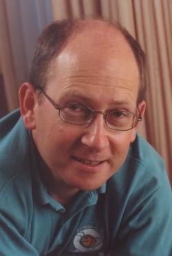 Stephen-Baxter