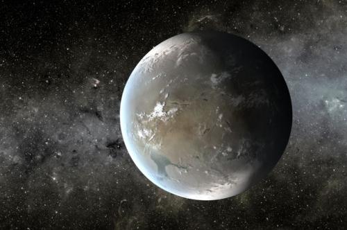 Kepler-62f: Models for Habitability