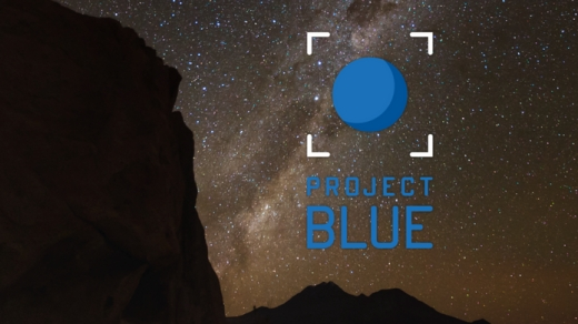 project-blue