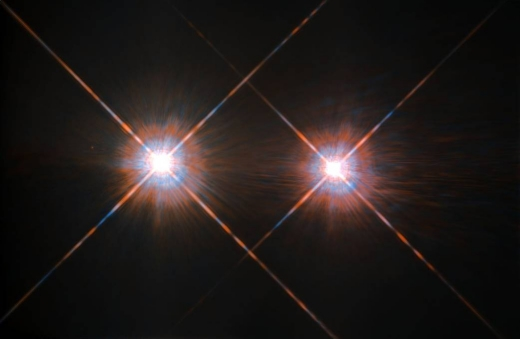 Up Close at Alpha Centauri