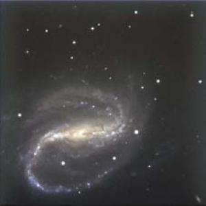 Galaxy NGC 7479