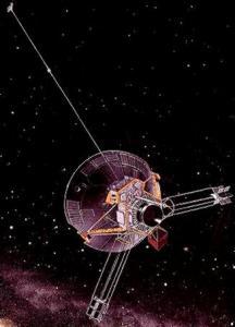 Image of Pioneer 10