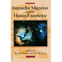Interstellar Migration book