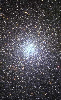The 47 Tucanae globular cluster