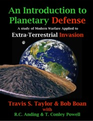Planetary defense book