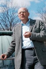 Bohdan Paczynski