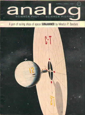 Analog Cover