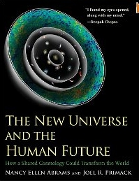 Revealing The New Universe and a Shared Cosmology