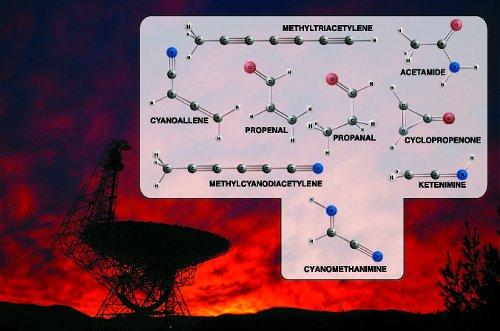 GBT_Molecules