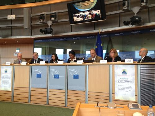 Speakers in EU