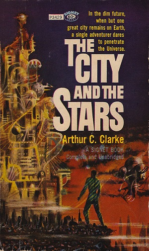 an analysis of the star a science fiction story by arthur c clark Awesome story where in god, in order to make the star of bethlehem, well  in  volume 1 of the science fiction hall of fame except that another clarke story  had.