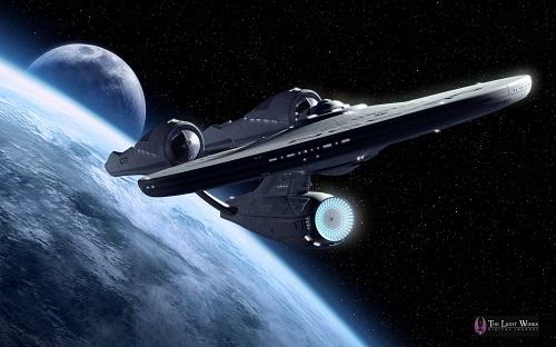 Enterprise_The Light_Works