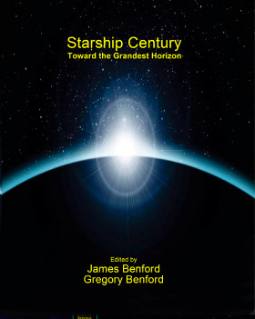 Starship Century final cover