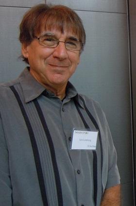 Jon Lomberg