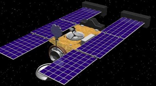 Stardust-spacecraft