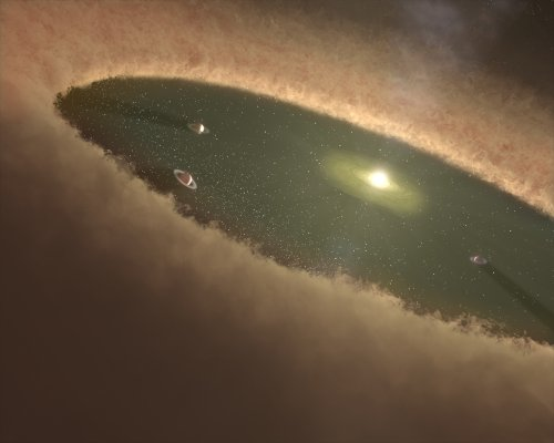 dust-ring-nasa