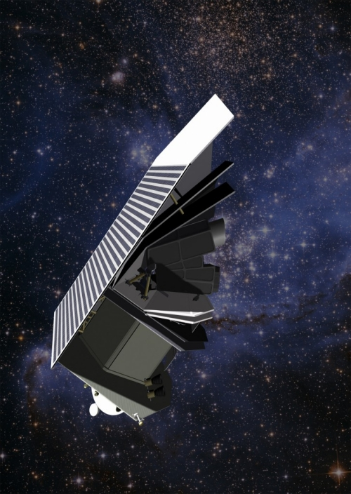 Sentinel_Space_Telescope_illustration