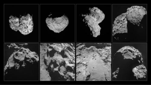 Rosetta_NavCam_67P_2014_600
