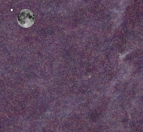 Herschel_SDP_HUDF_Moon