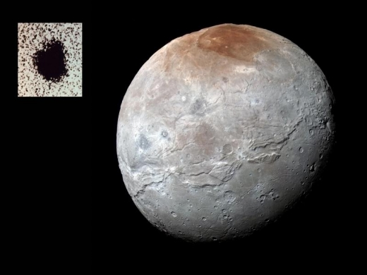 The Importance of an Eclipsing Charon