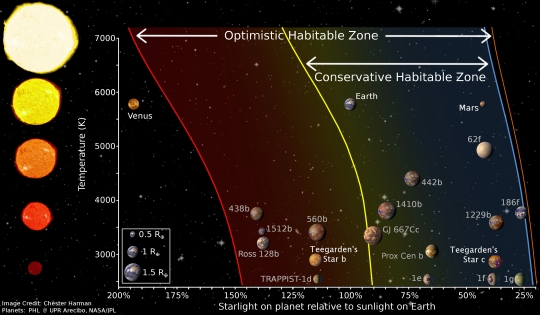 CARMENES: Two Habitable Zone Planets around a Nearby Red Dwarf