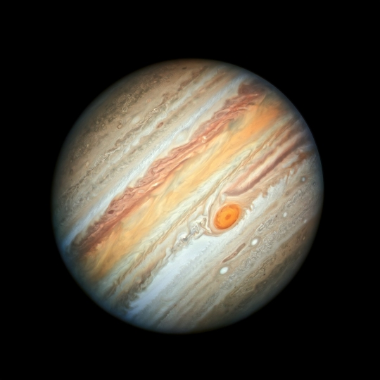 Going Deep into Jupiter's Storms