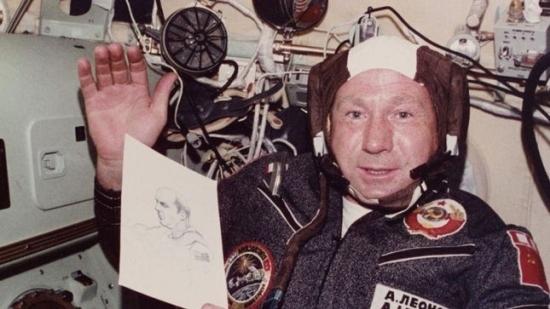 Remembering Alexei Leonov (1934-2019)